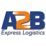 Track the parcel A2B Express Logistics