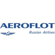 Aeroflot Air Waybill