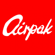 Track the parcel Airpak