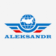 Paket verfolgen Aleksandr