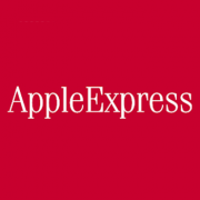 Restrear a parcela Apple Express