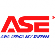 Track the parcel Asia Africa Sky Express