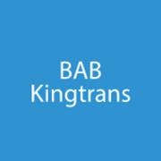 Suivre le colis BAB Kingtrans