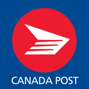 Track the parcel Canada Post