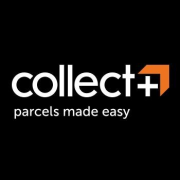 Track the parcel Collect+