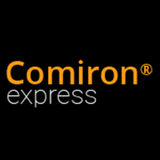 Track the parcel Comiron Express