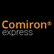 跟踪 Comiron Express 的包裹