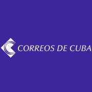 Track the parcel Correos de Cuba