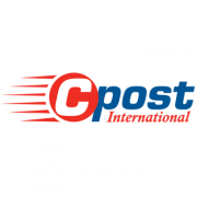 Restrear a parcela Cpost International