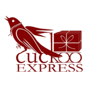 Track the parcel Cuckoo Express