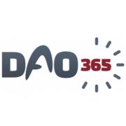 Rintraccia il pacco DAO 365