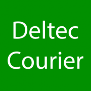 Track the parcel Deltec