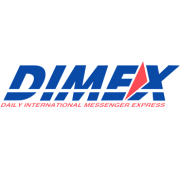 Track the parcel DIMEX