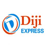 Track the parcel Diji Express