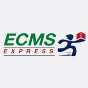 Rintraccia il pacco ECMS Express