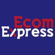 Track the parcel Ecom Express