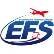 Rintraccia il pacco EFS Asia