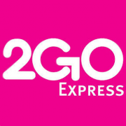 Track the parcel 2GO Express