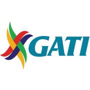 Track the parcel GATI