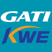 Track the parcel Gati KWE