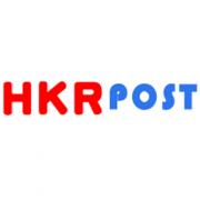 Rintraccia il pacco HKRPost