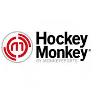Hockey Monkey