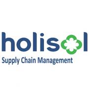 Śledzenie przesyłek Holisol Logistics