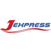 Track the parcel J-express