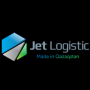 Track the parcel JET Logistics KZ