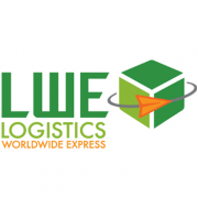 Track the parcel LWE - Logistics WorldWide Express