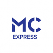 Track the parcel Mcchina Express