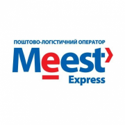 Track the parcel Meest Express