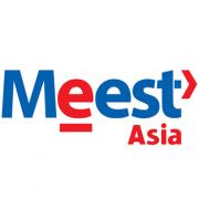 Track the parcel Meest Asia (UZ)