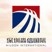 跟踪 Miuson Express 的包裹