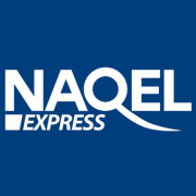 Track the parcel Naqel