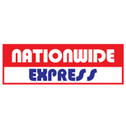 Track the parcel NationWide Express