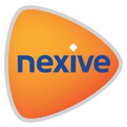 Track the parcel Nexive