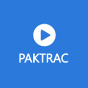 Track the parcel PakTrac eTotal