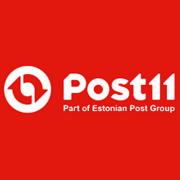 Paket verfolgen Post11