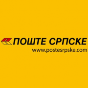 Track the parcel Posta Republike Srpske