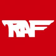Paket verfolgen RAF