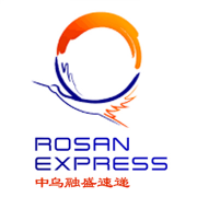 Track the parcel ROSAN EXPRESS