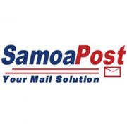 Track the parcel Samoa Post
