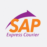 Track the parcel SAP Express Courier