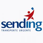 Sending