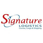 Track the parcel Signature Logistics