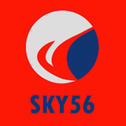 Track the parcel Sky56