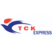 Track the parcel TCK Express