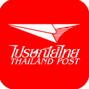 Track the parcel Thailand Post