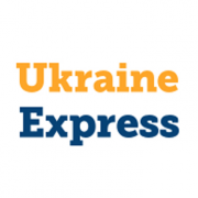 Track the parcel Ukraine Express